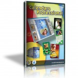 Calendars Professional 2014 Full Win-Mac