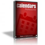 Calendars Professional 2016 Full Win-Mac