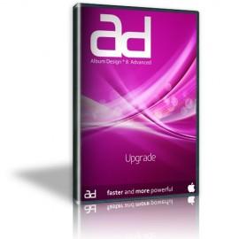 Album Design 8 Advanced Mac Upgrade