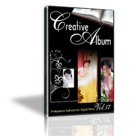 Creative Album Vol.17