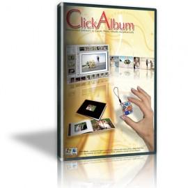 Click Album 6 Win - Mac Upgrade