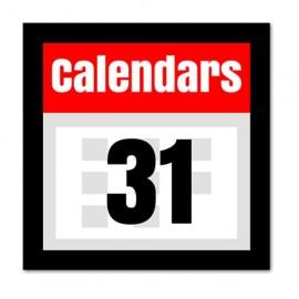 Licenza aggiuntiva Calendars Professional 2018 WIN-MAC