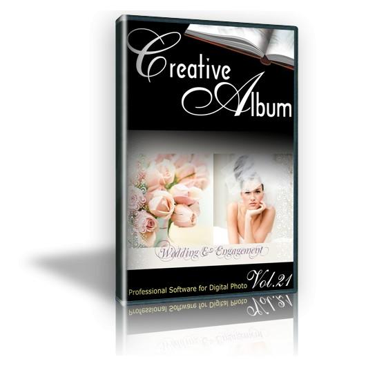 Creative Album Vol.21