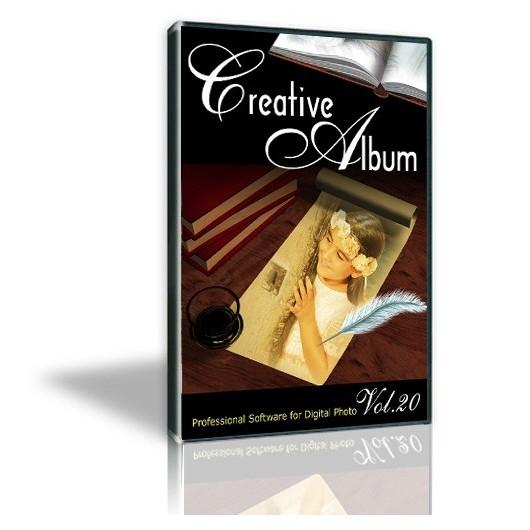 Creative Album Vol.20
