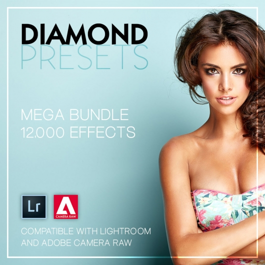 Diamond Presets  Win-Mac