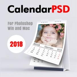 Calendario Mensile n.2