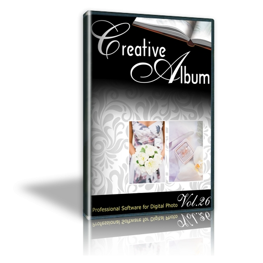 Creative Album Vol.26