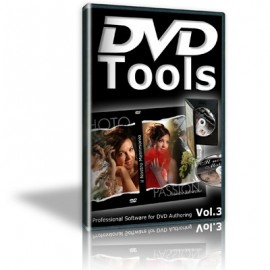 DVD Tools Vol. 3