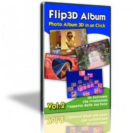 Flip 3D Album v. 2