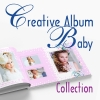 Creative Album Baby Collection
