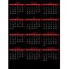 Griglie Calendari 2019