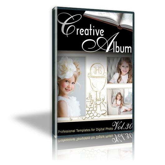 Creative Album Vol.30