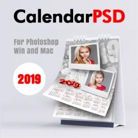 Annual Calendar 003