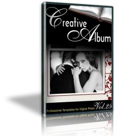 Creative Album Vol.29