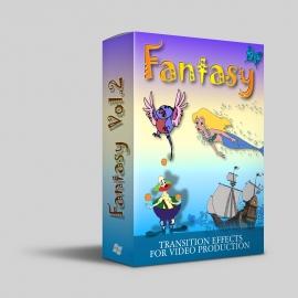 Fantasy Vol. 2