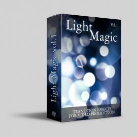 Light & Magic Vol. 1