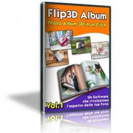 Flip 3D Album v.1