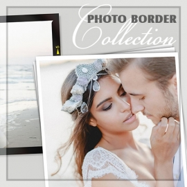 Photo Border Collection