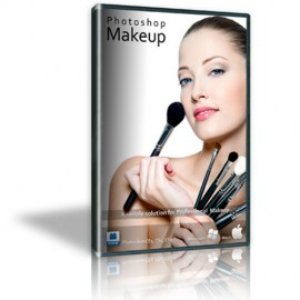 Photoshop Makeup 4 Win-Mac