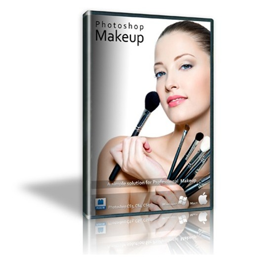 Photoshop Makeup Win/Mac