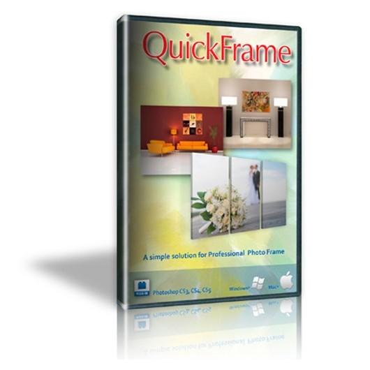 Quick Frame Win/Mac