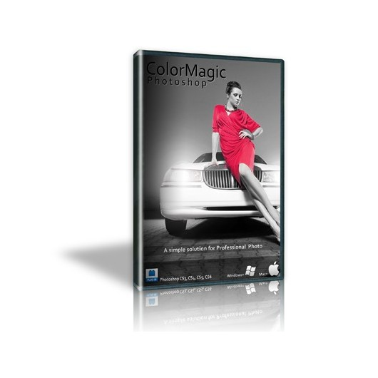 Color Magic 2 WIN-MAC