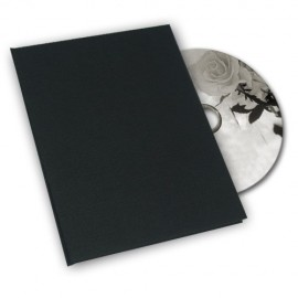 Black Canvas DVD Box