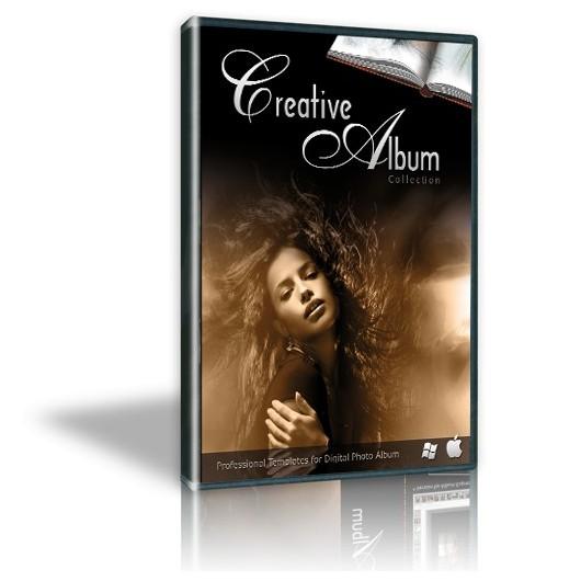 Creative Album Collection