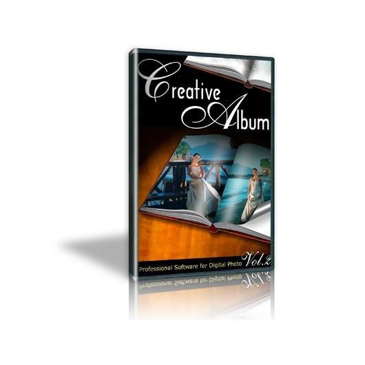 Creative Album Vol.02