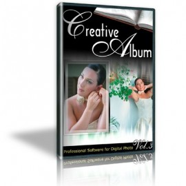 Creative Album Vol.03