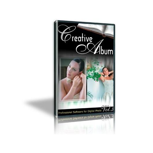 Creative Album Vol.03