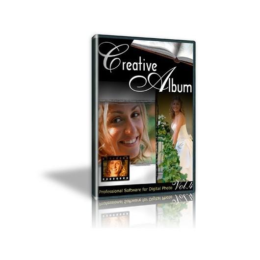 Creative Album Vol.04