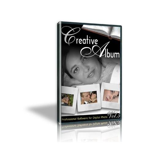 Creative Album Vol.05