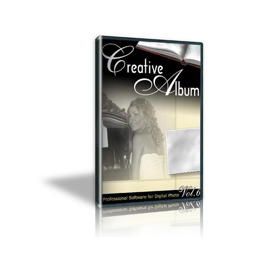 Creative Album Vol.06