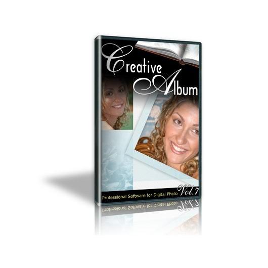 Creative Album Vol.07