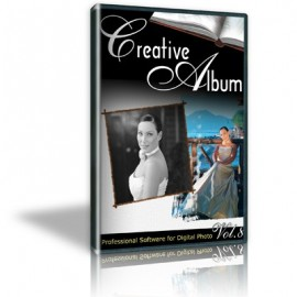 Creative Album Vol.08