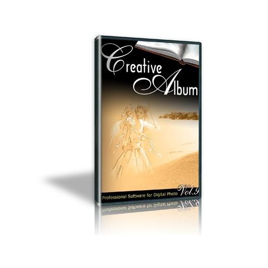 Creative Album Vol.09