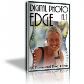 Digital Photo Edge Vol. 1