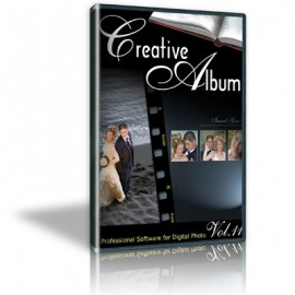 Creative Album Vol.11