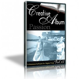 Creative Album Vol.15