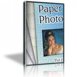 Paper Photo Vol. 2