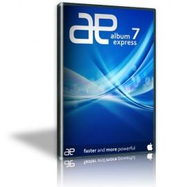 Album Express 7 Mac Free DEMO
