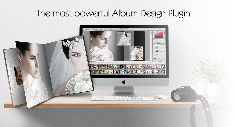 Album Design 9 Advanced MAC FULL - International SPC srl