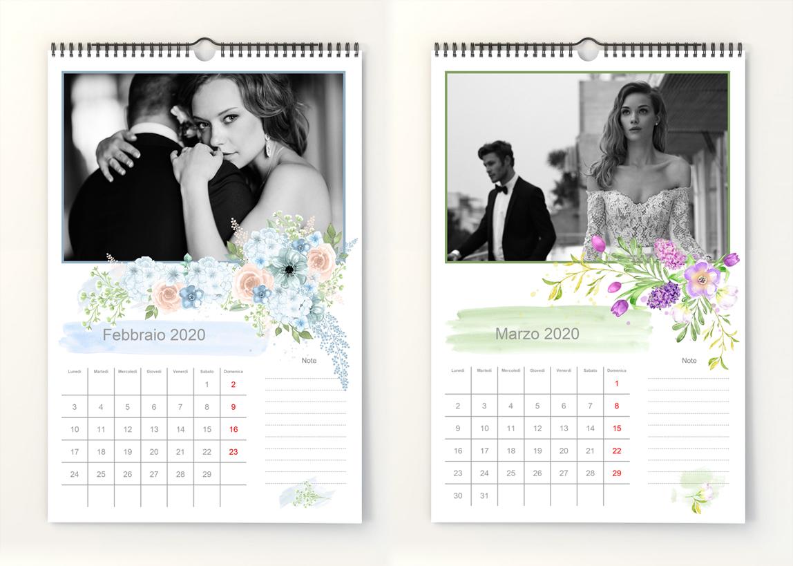 Monthly Calendar n1