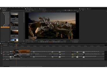 Installer les presets LUT dans The Foundry NUKE