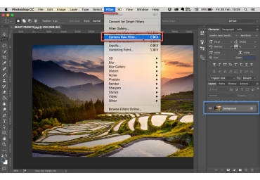 ACR - Come installare Preset in Adobe Camera Raw in Adobe Camera Raw Tutorial