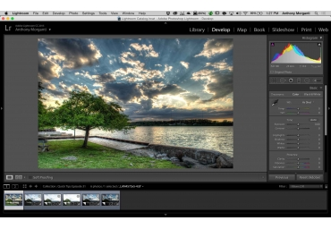 Lightroom - Comment faire pour installer les préréglages Lightroom dans le didacticiel Lightroom