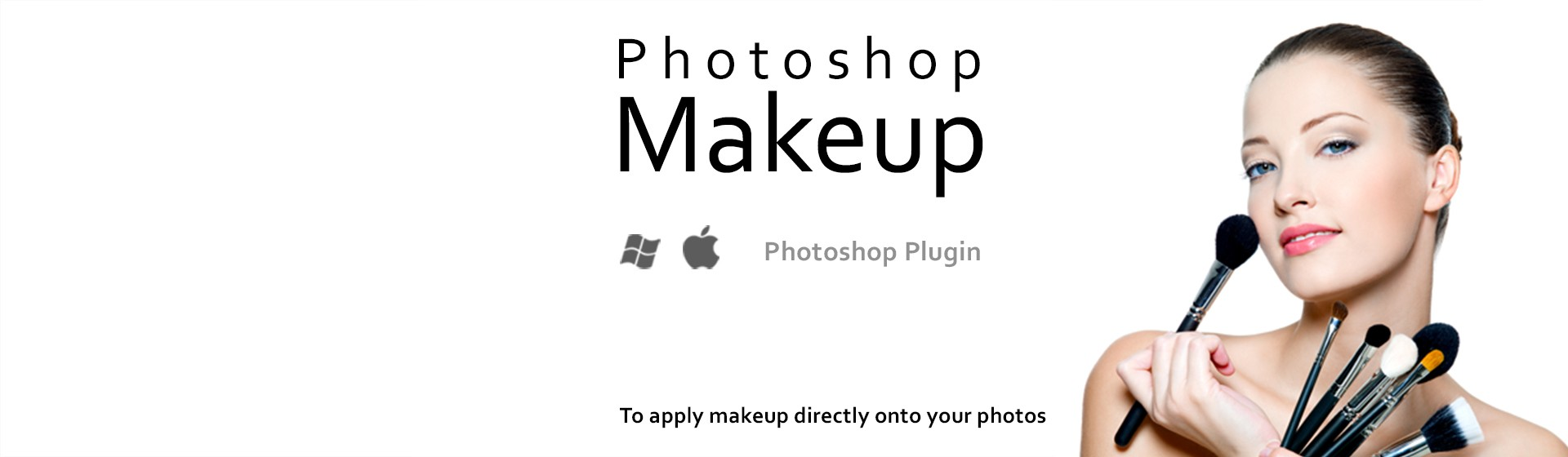 Photoshop Makeup