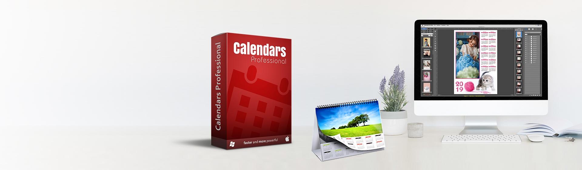 Calendars Professional